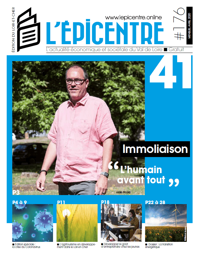 UNE 41 AVRIL 20