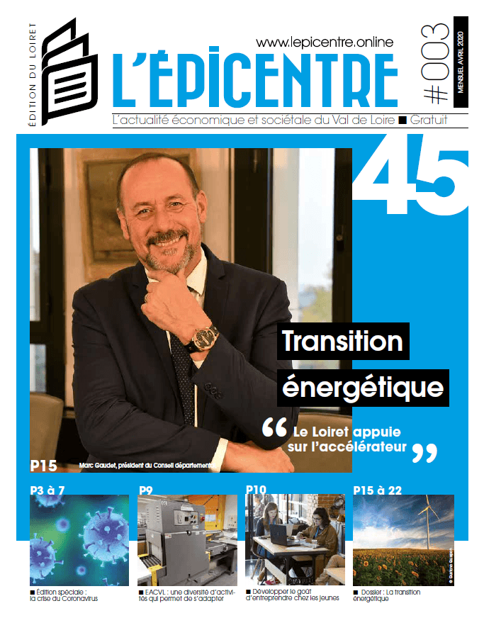 UNE 45 AVRIL 20