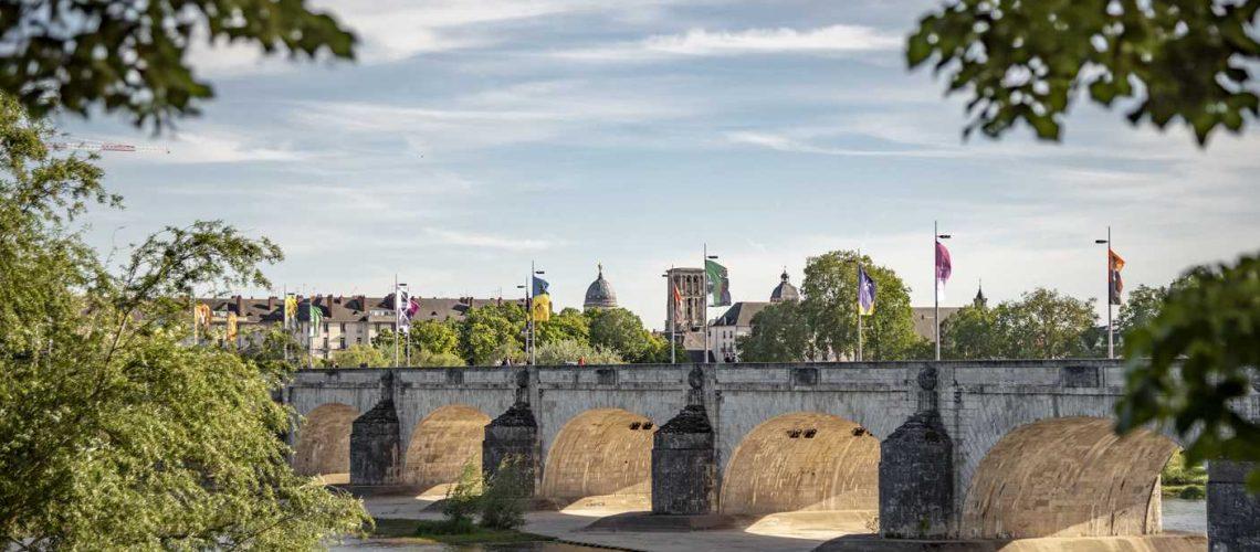 Ville de Tours - ©V. LIORIT