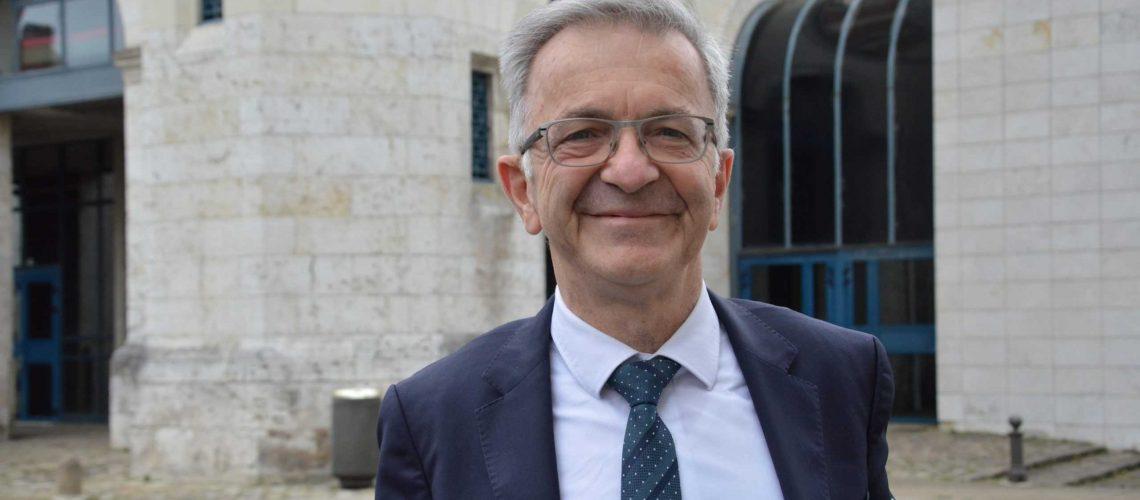 président Bonneau CVL