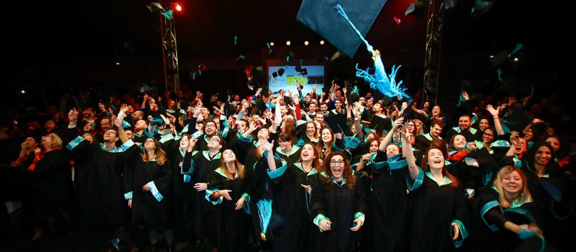 Diplômés ©LudovicLetot