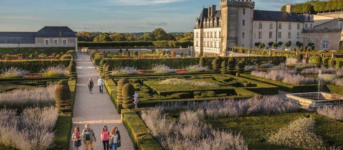 En_famille_jardins_de_Villandry_Credit_©2017-David Darrault-ADT Touraine