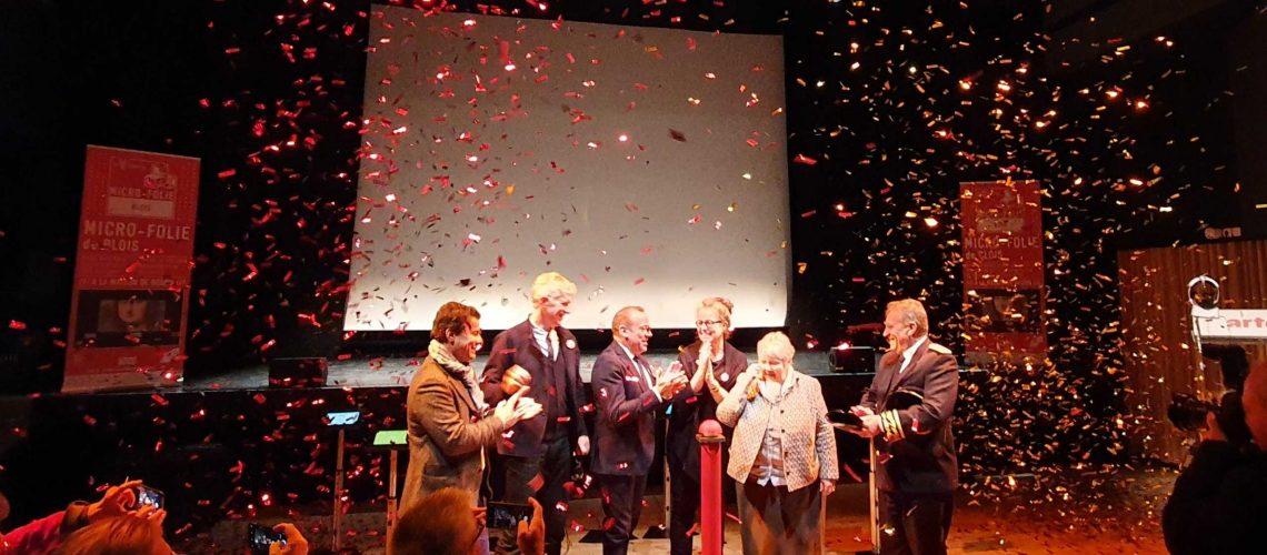 inauguration micro-folie Blois