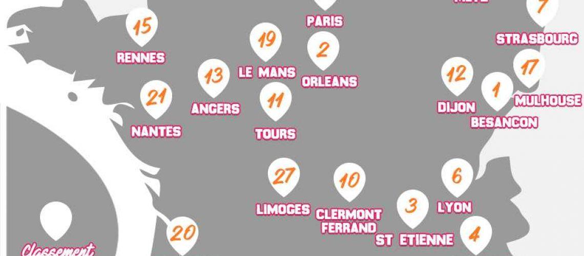 légende article l'épicentre attractivité villes françaises