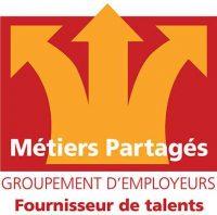 logo métiers partagés
