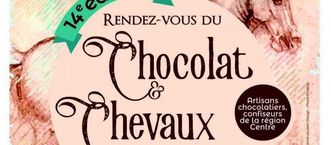 rendez-vous du chocolat